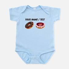 Custom Donuts Body Suit