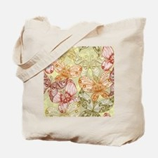 Trendy Butterflies Tote Bag