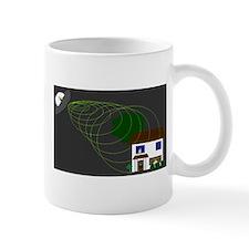 A Quaint Mug.