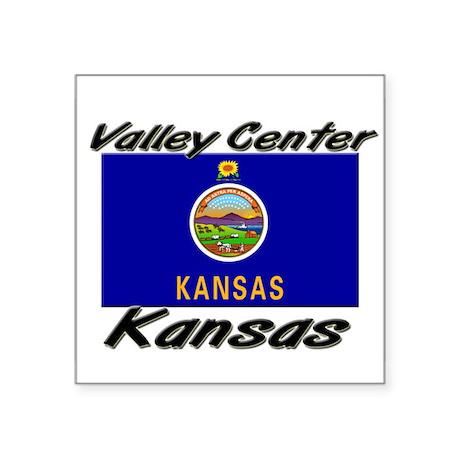 Valley-Center Sticker