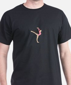I Love Gymnastical T-Shirt