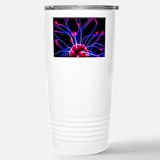 Plasma Brain Travel Mug