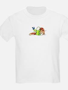 Maine Coon Orange T-Shirt