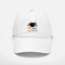 2027 Law School Grad Class Baseball Baseball Cap