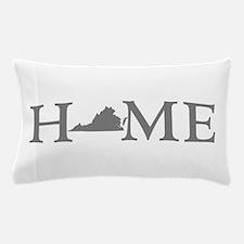 Virginia Home Pillow Case
