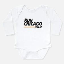 Run Chicago 26.2 Body Suit