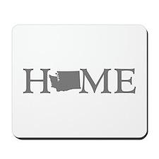 Washington Home Mousepad