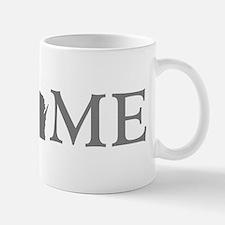 Wisconsin Home Mug