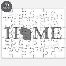 Wisconsin Home Puzzle