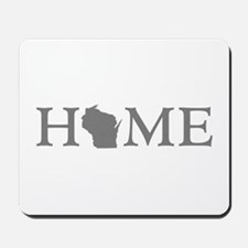 Wisconsin Home Mousepad