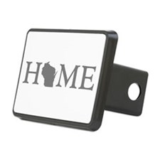 Wisconsin Home Hitch Cover