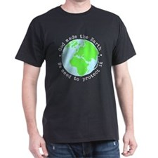 Protect God's Earth T-Shirt