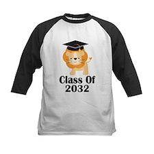 Class of 2032 Graduate (lion) Tee
