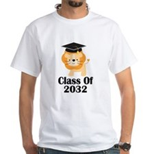 Class of 2032 Graduate (lion) Shirt