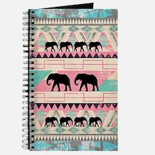 aztec elephant Journal