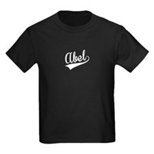 Abel, Retro, T-Shirt