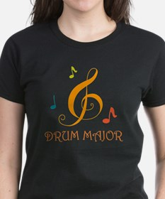 Drum Major Marching Band Tee