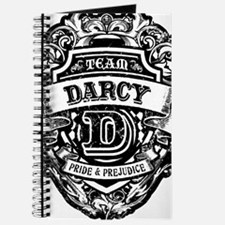 TEAM DARCY Journal