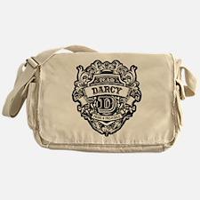 TEAM DARCY Messenger Bag