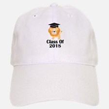 Class of 2018 Graduate (lion) Baseball Baseball Cap