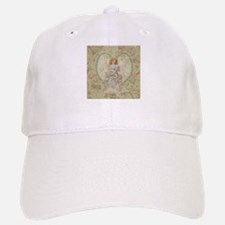 Angel Carrying Roses Baseball Baseball Baseball Cap