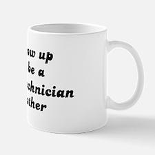 Pharmacy Technician like my m Mug