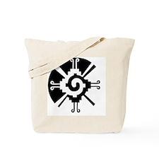 Hunab Ku Tote Bag