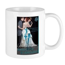 Absolute Surrender Cover Mugs