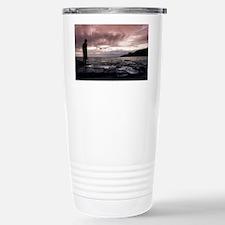 Man watching a marine s Travel Mug