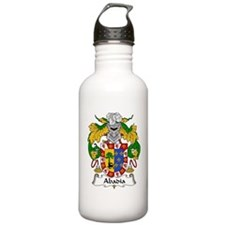 Abadia coat of arms /  Water Bottle