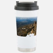 mount wellington vista Stainless Steel Travel Mug