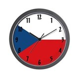 Czech Wall Clocks