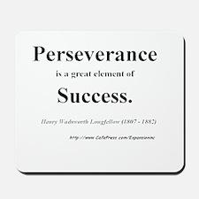 (Success - Longfellow - A) Mousepad