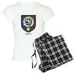 MacTavishCBT.jpg Women's Light Pajamas