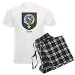 MacTavishCBT.jpg Men's Light Pajamas