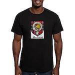 MacTavishCBT.jpg Men's Fitted T-Shirt (dark)
