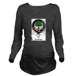 Andrew.jpg Long Sleeve Maternity T-Shirt