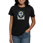 BarclayCBT.jpg Women's Dark T-Shirt