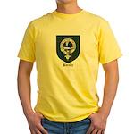 BarclayCBT.jpg Yellow T-Shirt