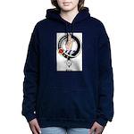Boyd.jpg Women's Hooded Sweatshirt