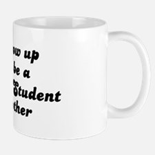 Paleontology Student like my  Mug