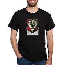 BurnettCBT.jpg T-Shirt