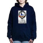 Carlyle.jpg Women's Hooded Sweatshirt