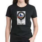 Carlyle.jpg Women's Dark T-Shirt