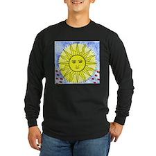 Solar Flare T
