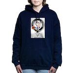 Cathcart.jpg Women's Hooded Sweatshirt