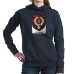 ChisholmCBT.jpg Women's Hooded Sweatshirt