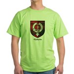 ChisholmCBT.jpg Green T-Shirt