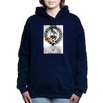 Clelland.jpg Women's Hooded Sweatshirt