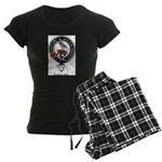 Clelland.jpg Women's Dark Pajamas